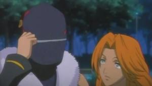 Noba and Rangiku